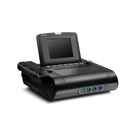 MONITEUR CARDIOTOCOGRAPHE F3 BLACK EDIT