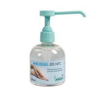 ANIOSGEL 85 NPC-[Contenance :Flacon 300 ml avec pompe doseuse ]