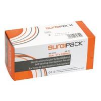 Sachets de stérilisation autocollants pour autoclave-[Dimensions:135 x 250 mm]