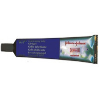 Gel lubrifiant stérile K-Y JOHNSON ET JOHNSON-[Conditionnement:Tube de 82 g ]