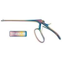 Pince à biopsie metal Mini-Tischler TITANIUM