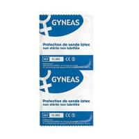 Protection de sondes - Non stérile, non lubrifiée, latex - Boîte de 144