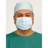 Masque Chirurgical type IIR à élastiques - Aerokyn - Boîte de 50
