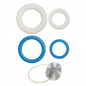 PESSAIRE KIT - GYN&RING,RING,GYNCUBE