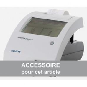 PAPIER THERMIQUE clinitek50/100/500 R/5