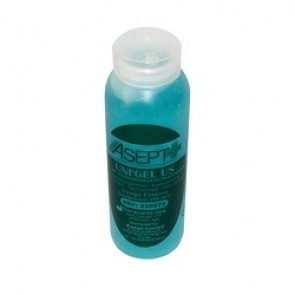 GEL CONTACT BLEU FLACON 250 ML