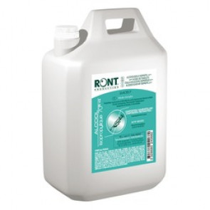 ALCOOL ISOPROPYL 70° 5 litres