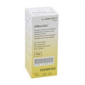ALBUSTIX BT50