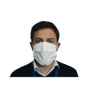Masque en tissu réutilisable - Grand Public - Lavable 10 fois