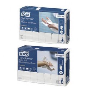 Essuie-mains Tork Premium