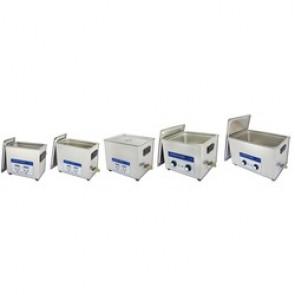 Nettoyeur Ultrasons Digital avec vidange - de 3 à 20 L