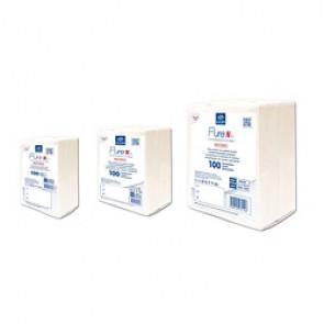 Compresses en non tissés non stériles PURE N30 - LCH - Boite de 100
