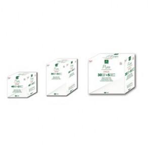 Compresse de gaze stérile 13 fils-12plis