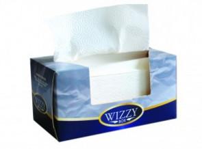E. M. WIZZY BOX 180FTS 21X21 2 PLIS GAUF