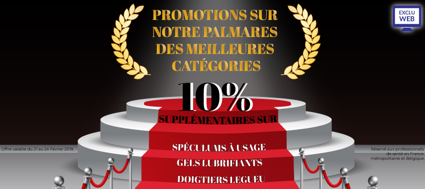 Promotion Oscar